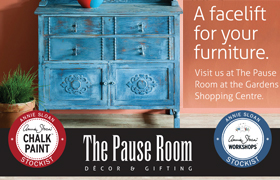 The Pause Room