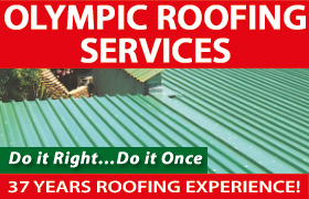 Olympic Roofing